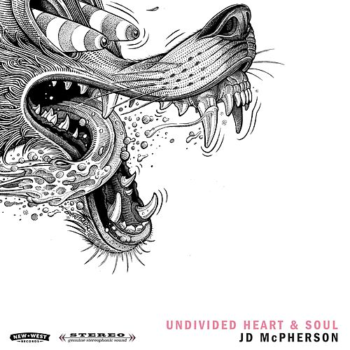 Crying's Just A Thing You Do by JD McPherson
