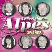 35 Años de Alpes