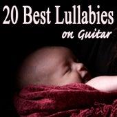 20 Best Lullabies on Guitar by Baby Sleep Sleep