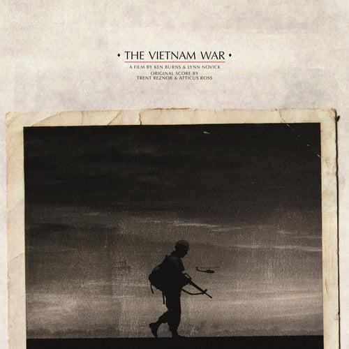 The Vietnam War (Original Score) by Trent Reznor & Atticus Ross