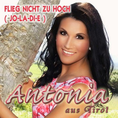Flieg nicht zu hoch (Jo-La-Di-E) von Antonia Aus Tirol