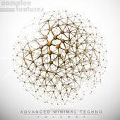 Advanced Minimal Techno, Vol. 4 de Various Artists