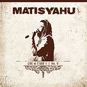 Live at Stubb's, Vol. II by Matisyahu