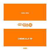 Chemicals EP by Hollow Mind