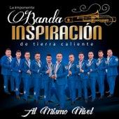 Al Mismo Nivel by La Imponente Banda Inspiración de Tierra Caliente