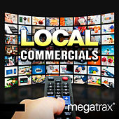 Local Commercials by Various Artists