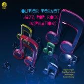Jazz, Pop, Rock Inspirations by Olivier Vernet