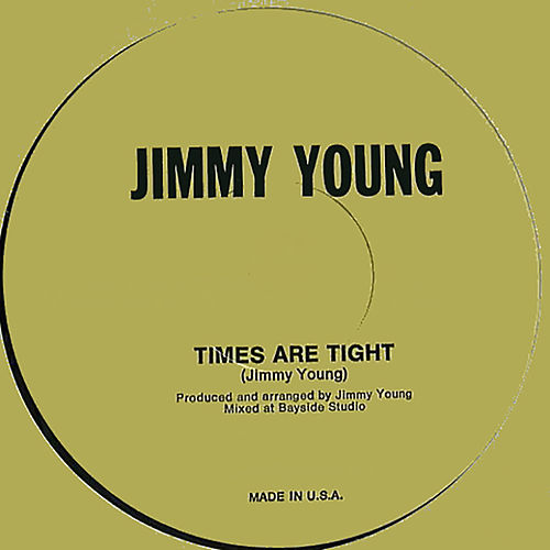 Times Are Tight de Jimmy Young