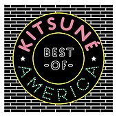 Best of Kitsuné America van Various Artists
