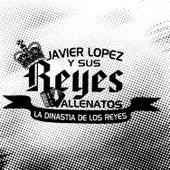Cumbia San Jancintera by Javier López