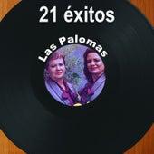 21 Éxitos by Dueto Las Palomas