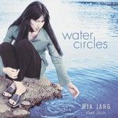 Water Circles by Mia Jang