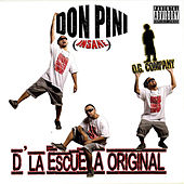 D' la Escuela Original by Don Pini