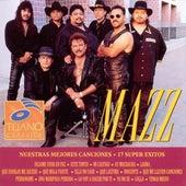 Nuestras Mejores Canciones: 17 Super Exitos by Jimmy Gonzalez y el Grupo Mazz