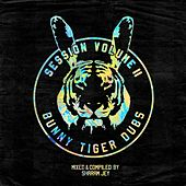 Bunny Tiger Dubs Session, Vol. 2 - EP von Various Artists