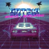 Genesis & Revelations - EP by Goteki