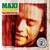 Best Of Me van Maxi Priest