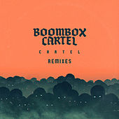 Cartel (Remixes) von Boombox Cartel