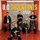 Live (Live) by The Orange County Supertones