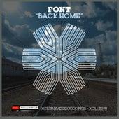 Back Home by La Font
