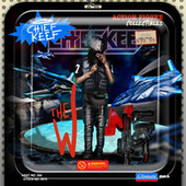 The W by Chief Keef