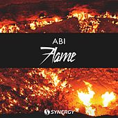 Flame by Abi