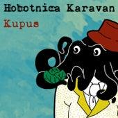 Hobotnica Karavan by Kupus