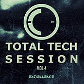 Total Tech Session, Vol. 4 - EP by Various Artists
