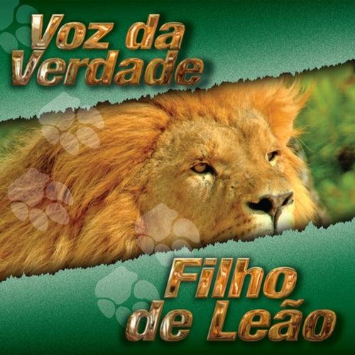 Filho de Leão de Voz da Verdade