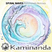 Spiral Waves: Kaminanda Remixes - EP by Various Artists