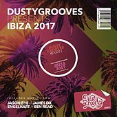 Dusty Grooves presents Ibiza 2017 - Single by Various Artists