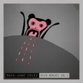 Weak (Remixes / Vol.2) de Maya Jane Coles