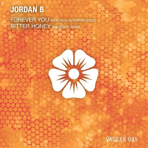 Forever You / Bitter Honey (Remixes) - Single by Jordan B