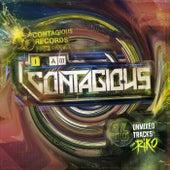 I Am Contagious - EP de Riko