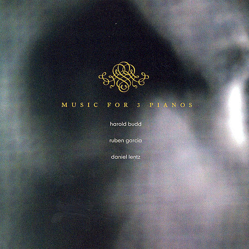 Music For 3 Pianos by Harold Budd