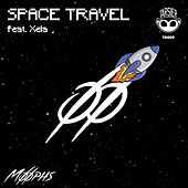 Space Travel (feat. Xela) by Moophs