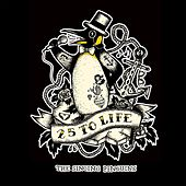 25 to Life de The Singing Pinguins