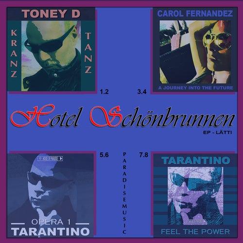 Hotel Schönbrunnen - Single de Various Artists