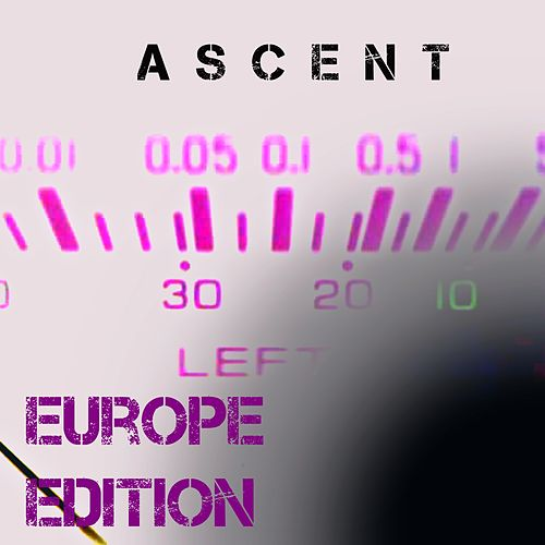 Ascent (Europe Edition) de Left (1)