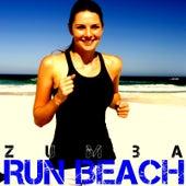 Run Beach by ZUMBA