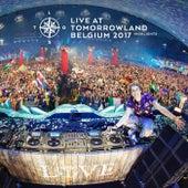 Live at Tomorrowland Belgium 2017 [Highlights] de Various Artists