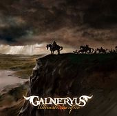 ULTIMATE SACRIFICE by Galneryus