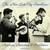 American Moonshine & Prohibition (Remastered 2017) de The New Lost City Ramblers