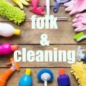 Folk & Cleaning von Various Artists