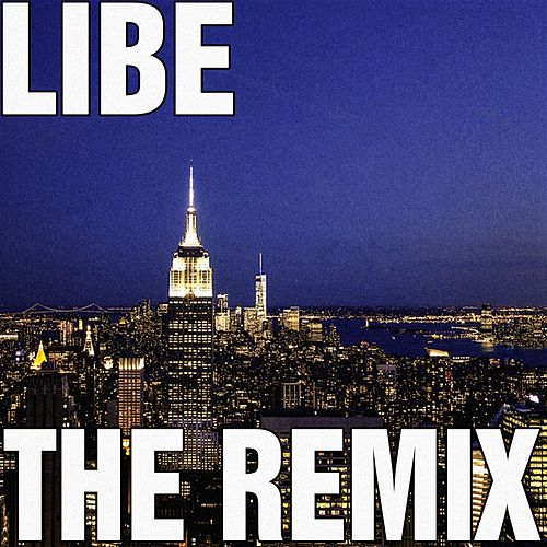 "Libe: ""The Remix"""