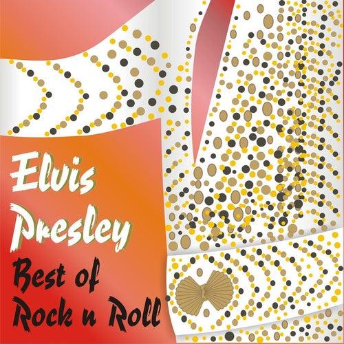 Best of Rock'n Roll by Elvis Presley