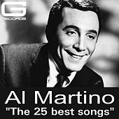 The 25 best songs by Al Martino