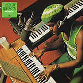 Now That I Found You by LeRoy Hutson