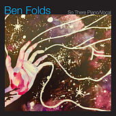 So There Piano / Vocal by Ben Folds