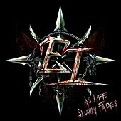 As Life Slowly Fades by Evil Invaders